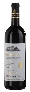 2015 Bruno Giacosa Barbaresco Asili